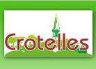Histoire et patrimoine de Crotelles (Indre-et-Loire)