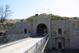 Le fort de Feyzin (Rhône)