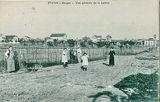 Histoire de Garges les Gonesse (Val d'Oise)