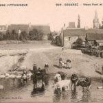 Histoire et patrimoine de Gouarec (Côtes d'Armor)