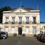 Histoire de La Châtre (Indre)