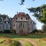 Histoire de Ladapeyre (Creuse)