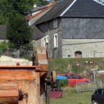 Histoire et patrimoine de La Saunière (Creuse)