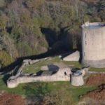 Histoire et patrimoine de La Souterraine (Creuse)