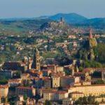 Histoire et patrimoine du Puy en Velay (Haute-Loire)