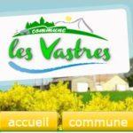 Histoire et patrimoine des Vastres (Haute-Loire)