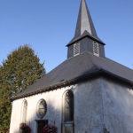 Histoire de Longwé (Ardennes)