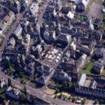 Histoire et patrimoine de Mauriac (Cantal)