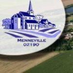Histoire et patrimoine de Menneville (Aisne)