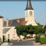 Histoire et patrimoine de Mers sur Indre (Indre)