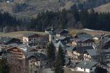 Histoire de Notre-Dame de Bellecombe (Savoie)
