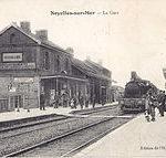 Histoire de Noyelles sur Mer (Somme)