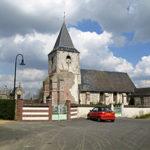 Histoire d'Ochancourt (Somme)