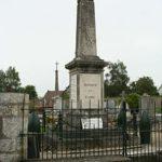 Histoire de Panilleuse (Eure)