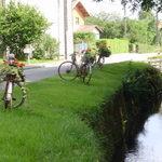 Histoire et patrimoine de Petite Fontaine (Terr. de Belfort)
