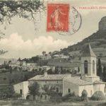Histoire et patrimoine de Plan de Baix (Drôme)