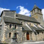 Histoire et patrimoine de Pleaux (Cantal)