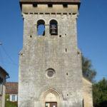 Histoire et patrimoine de Pressignac-Vicq (Dordogne)