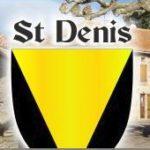 Histoire et patrimoine de Saint-Denis (Aude)