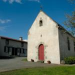 Histoire et patrimoine de Saint-Etienne du Bois (Vendée)