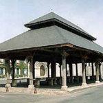 Histoire et patrimoine de Saint-Georges d'Oléron (Charente-Maritime)