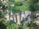 Histoire et patrimoine de Saint-Saturnin (Lozère)