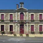 Histoire de Souprosse (Landes)