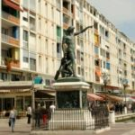 Histoire et patrimoine de Toulon (Var)