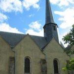 Histoire et patrimoine de Villegenon (Cher)