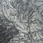Histoire de Bourg sous Châtelet (Terr. de Belfort) site personnel