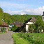 Histoire de Courcelles (Terr. de Belfort)