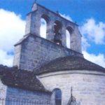 Histoire et patrimoine de Sainte Colombe de Peyre (Lozère)