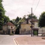Histoire et patrimoine de Chaumontel (Val d'Oise)