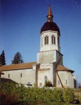 Histoire et patrimoine de Condeissiat (Ain)