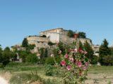 Histoire et patrimoine de Grignan (Drôme)