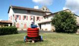 Histoire et patrimoine de Saint Julien de Gras-Capou (Ariège)