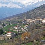 Histoire de Saint-Léger (Alpes-Maritimes)