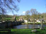 Histoire et patrimoine de Moutier d'Ahun (Creuse)