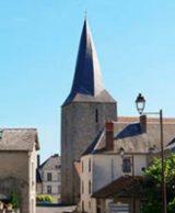 Histoire et patrimoine de Naillat (Creuse)