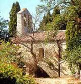 Histoire et patrimoine de Sainte Foi (Ariège)
