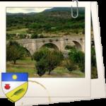 Histoire et patrimoine de Saint-Etienne d'Albagnan (Hérault)