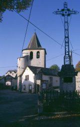 Histoire et patrimoine de Saint Georges de Lévéjac (Lozère)