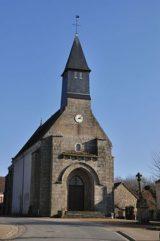 Histoire de Saint Plantaire (Indre)
