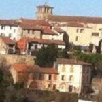 Histoire et patrimoine de Saint-Ybars (Ariège)