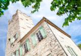 Histoire et patrimoine de Tourrette-Levens (Alpes-Maritimes)