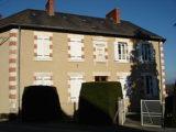 Histoire de Sazeray (Indre)
