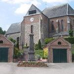 Histoire de Voulpaix (Aisne)