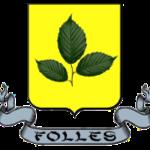 Histoire et patrimoine de Folles (Haute-Vienne)