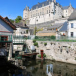 Histoire et patrimoine de Châteauneuf sur Cher (Cher)