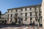 Histoire et patrimoine de Marignane (Bouches-du-Rhône)